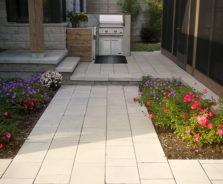 Modern Outdoor Living Space in Alta Vista, Ottawa