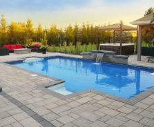 Ottawa Pool and Landscape Design